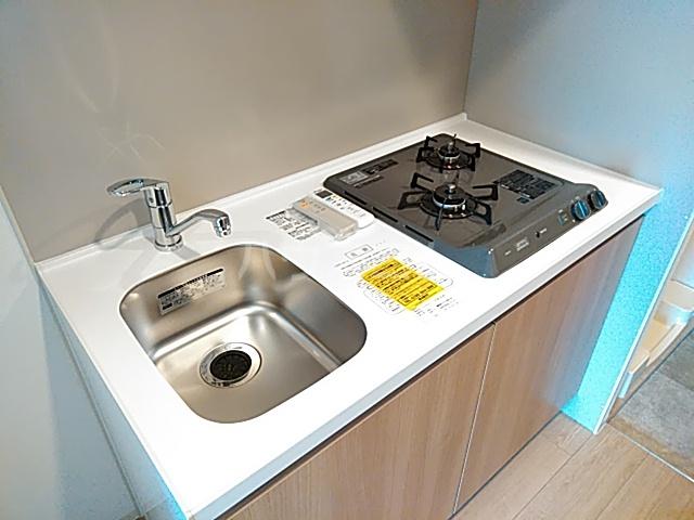 エステムコート京都西院 313号室のキッチン