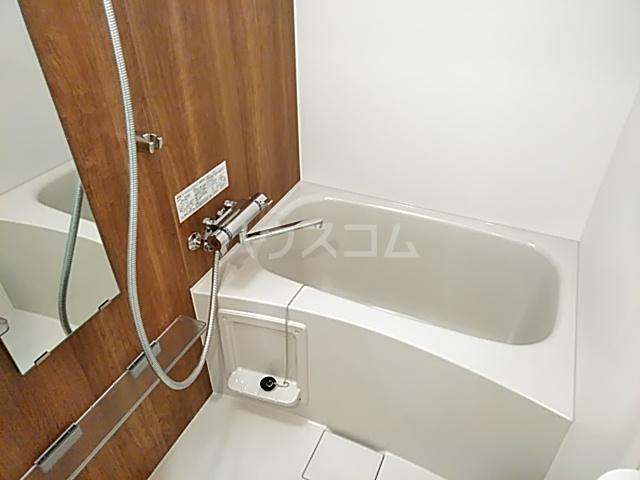 エステムコート京都西院 313号室の風呂