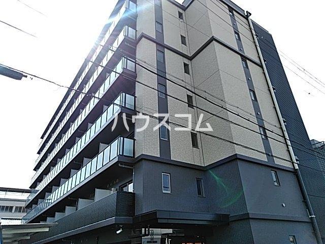 エステムコート京都西院 313号室の外観