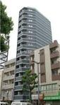 ステージファースト西新宿 803号室の外観