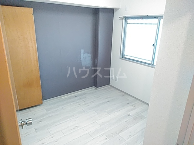 グリシーヌ京都西京極 1004号室のセキュリティ