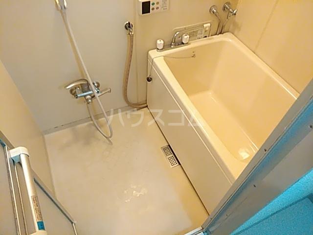 グリシーヌ京都西京極 1004号室の風呂