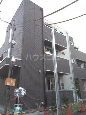 プライズコート弥生町外観写真