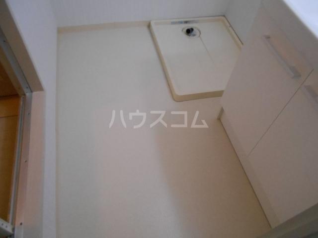 エスパシオ石田 301号室の設備