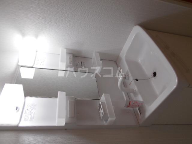 エスパシオ石田 301号室のその他