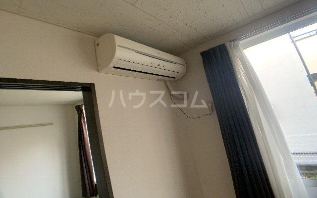 KⅢアパート 105号室の設備