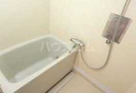 レジデンス平塚 504号室の風呂
