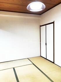レジデンス平塚 504号室の居室
