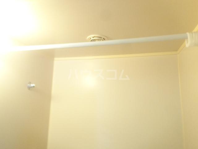 パープルハイツ 202号室の設備