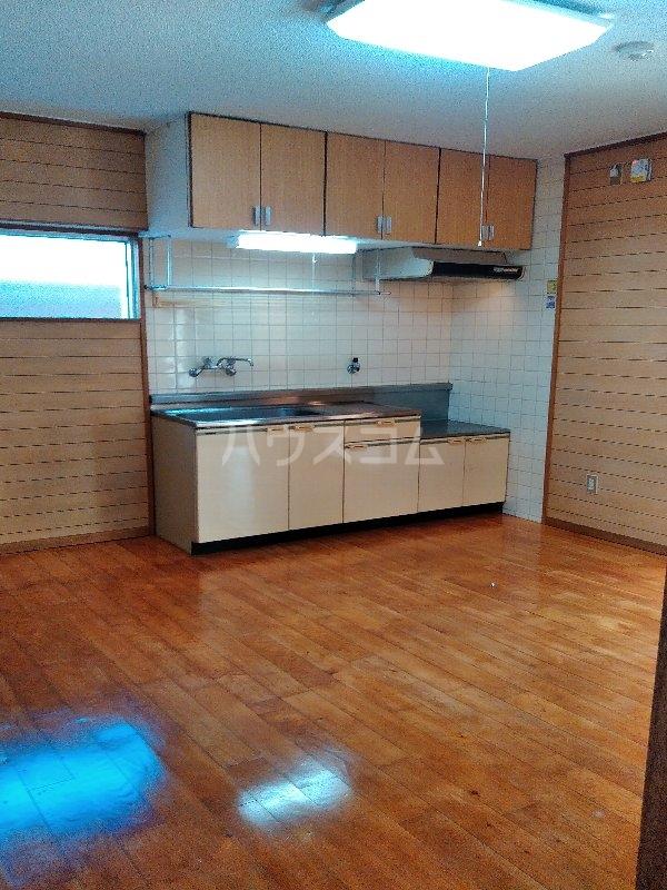 マンション泊 301号室の収納
