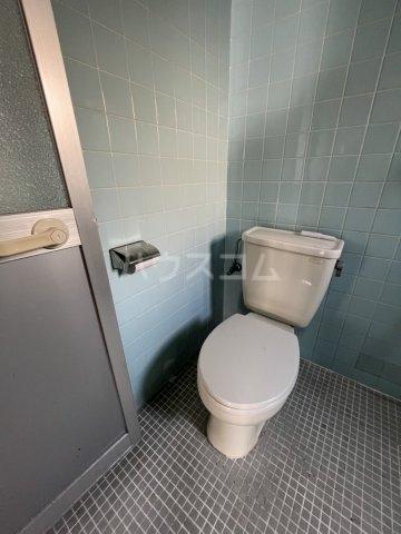 マンション泊 301号室の風呂