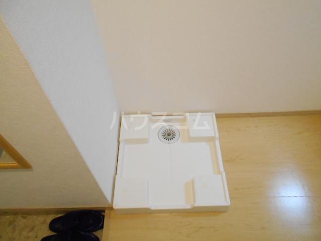 フラッティ壬生坊城 507号室の設備