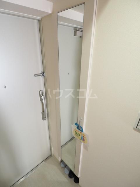 アーデルドルフ 1202号室の玄関