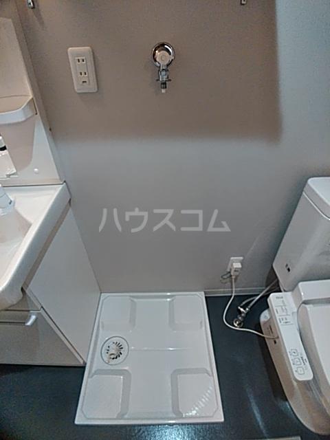 pavillon honnete biwajima 105号室のその他