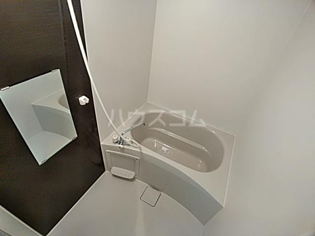 A-City清須 110号室の風呂
