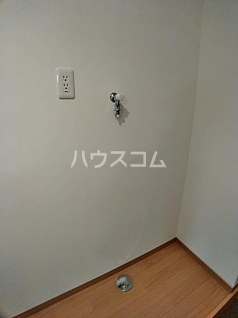 A-City清須 303号室の設備