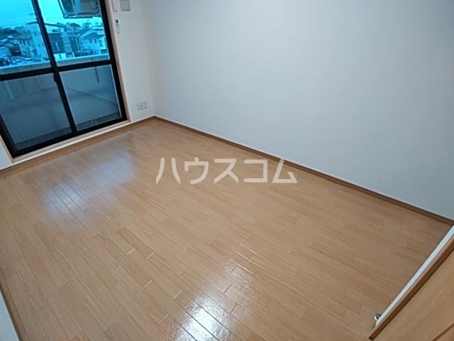 A-City清須 303号室のベッドルーム