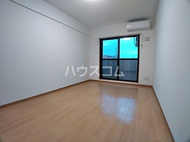 A-City清須 303号室のリビング