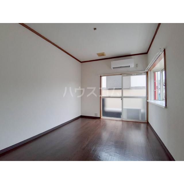 シャトル細田 207号室の居室