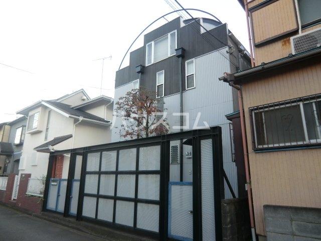 アパートメント吉田外観写真
