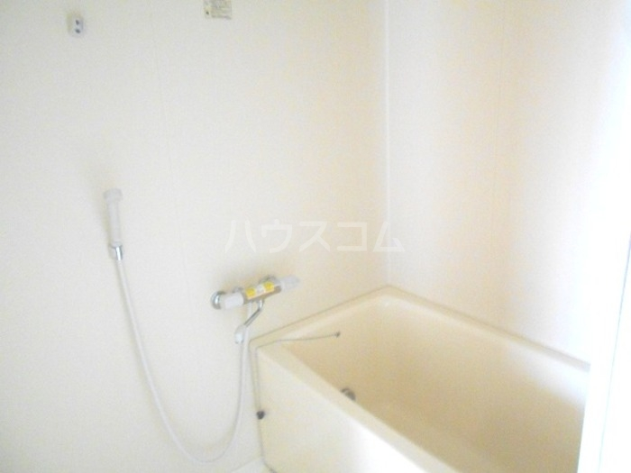コーポレート東浦和2号棟 2-501号室の風呂