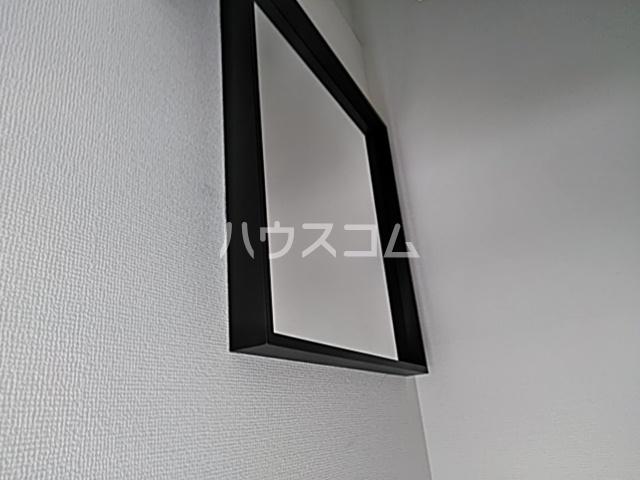 グラスプラス渋沢 201号室のその他