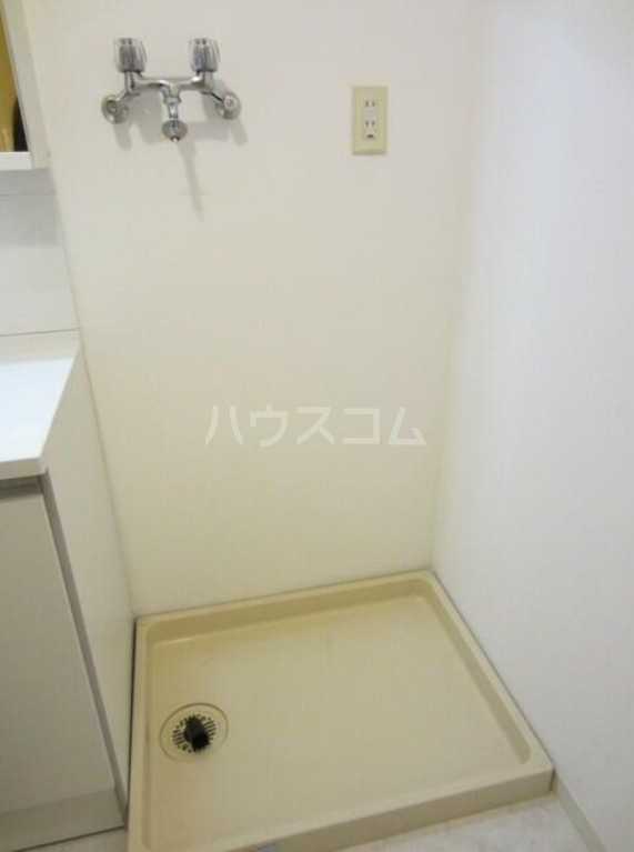 ファシネス玉川台 602号室の設備