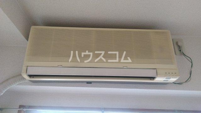 ファミーユ 309号室の設備
