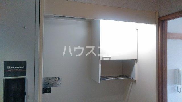 ファミーユ 309号室の収納