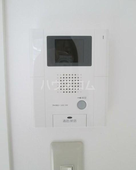 ヨコハマベイウエスト 401号室のセキュリティ