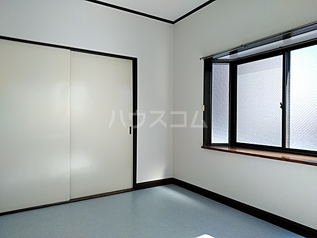 ベアーフルートハウス 301号室のベッドルーム