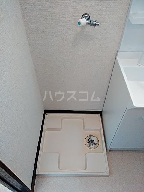 ベアーフルートハウス 301号室の設備