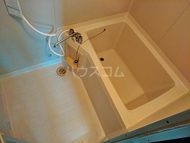 ベアーフルートハウス 301号室の風呂