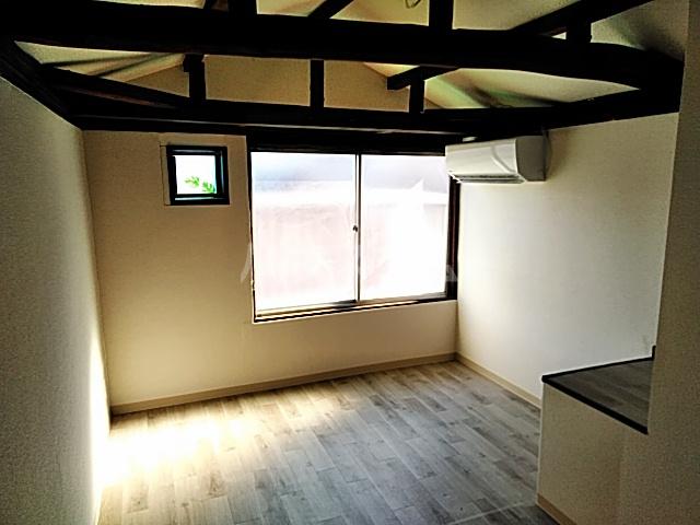 ガーデンコート白鳥の居室