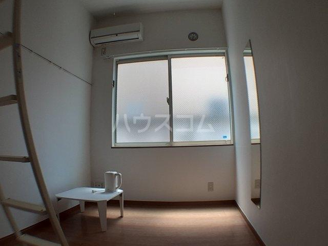 フェリスマルシェ 103号室のキッチン