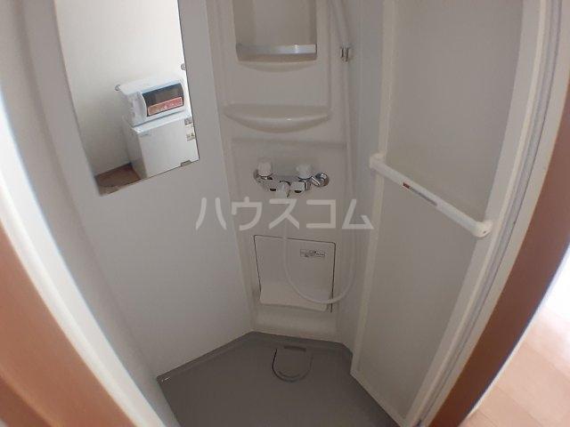 フェリスマルシェ 103号室のトイレ