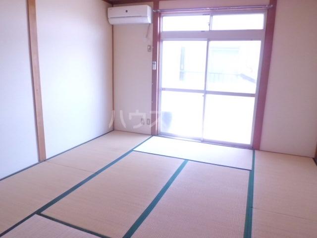 アーク浅井 102号室の設備