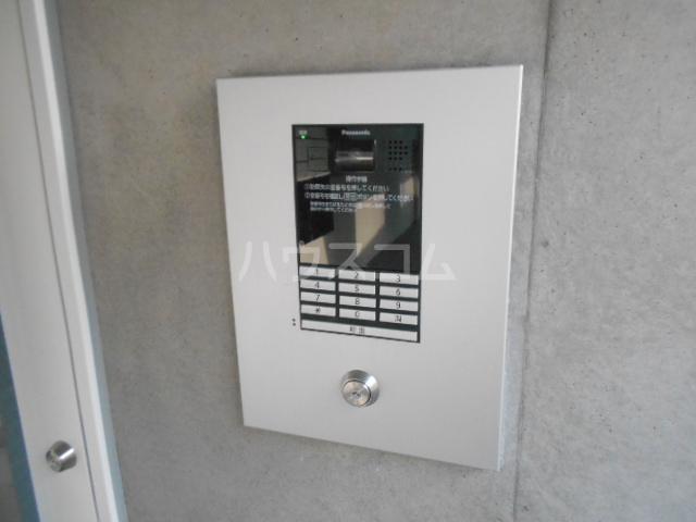 FUSION上板橋 401号室のセキュリティ