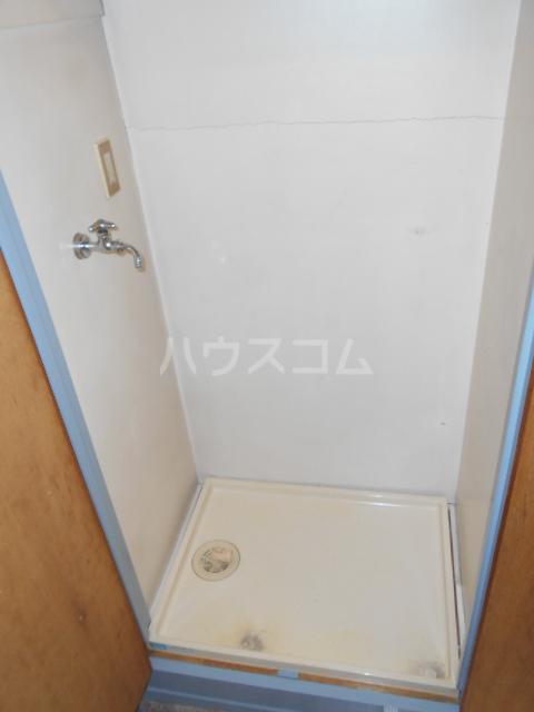 KFコーポ 502号室の設備