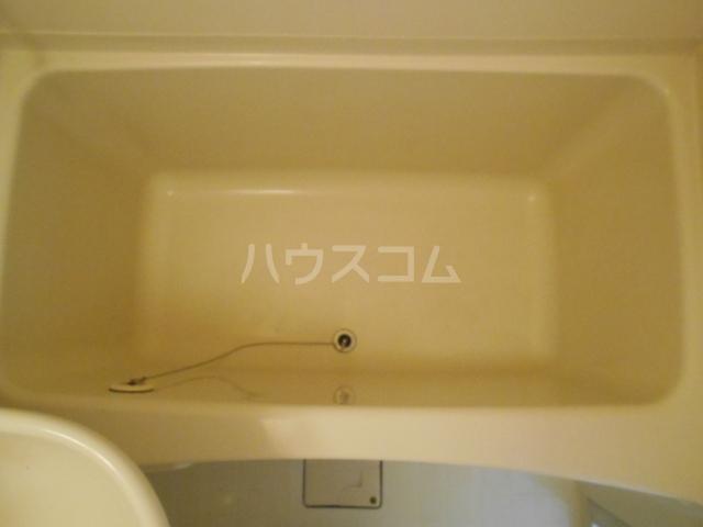 KFコーポ 502号室の風呂