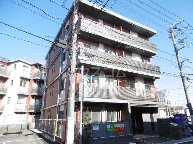 FERIO緑ケ丘外観写真