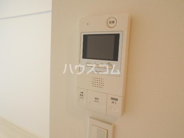 RELUXIA成増 301号室のセキュリティ