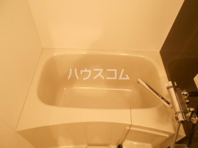RELUXIA成増 301号室の風呂