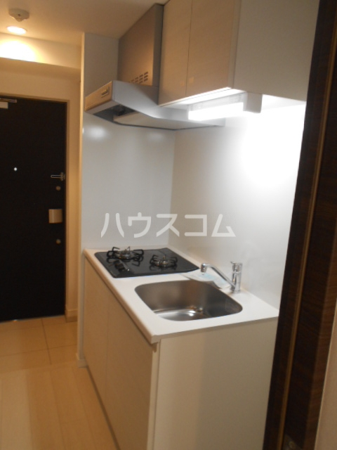 RELUXIA成増 301号室のキッチン