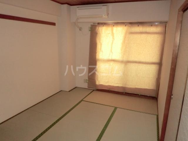 グレースERI 3C号室の居室