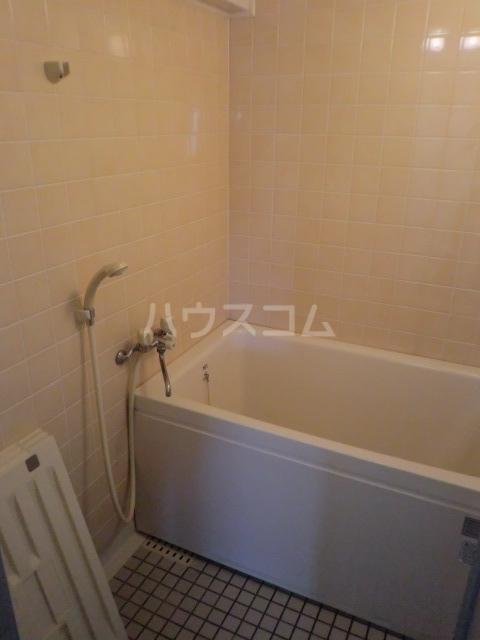 グレースERI 3C号室の風呂