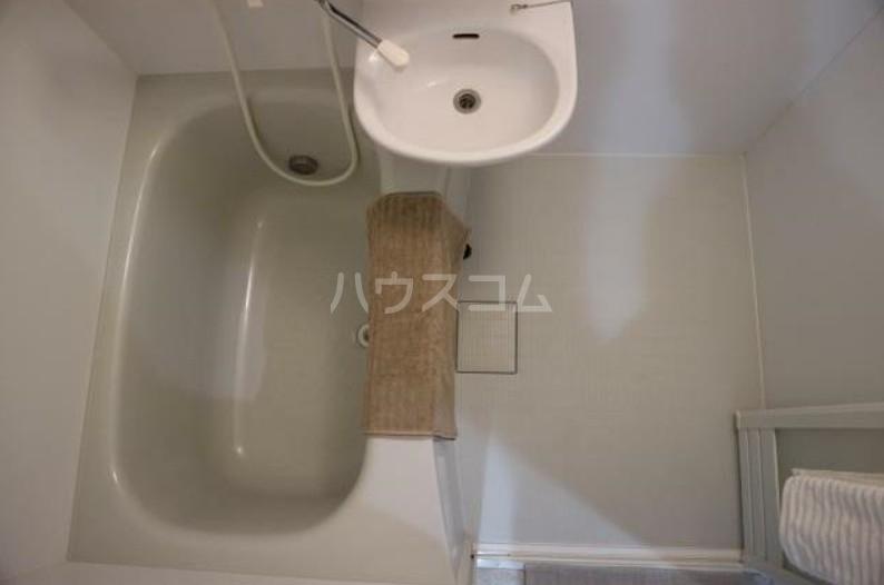 シャンティヒル白楽の風呂