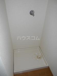 コーポ愛B 203号室の設備