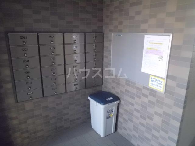 クレセント松蔭 103号室の設備