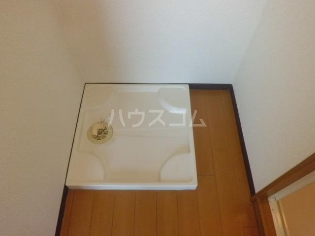 クレセント松蔭 103号室のキッチン